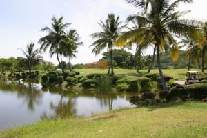 Thailand Golf Palm Hills 1