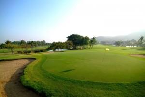 Thailand Golf Palm Hills 2