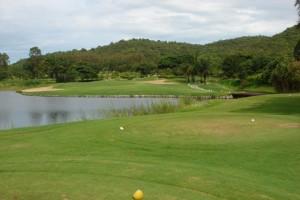 Thailand Golf Palm Hills 4