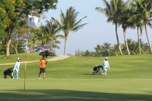 Thailand Golf Springfield Royal View 3