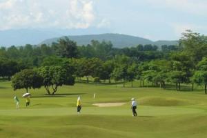 Thailand Golf Springfield Royal View 4